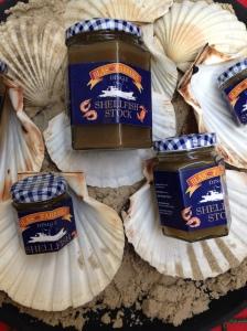 blas na farraige shellfish stocck