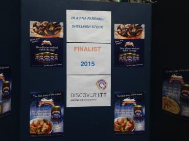discover itt finalist
